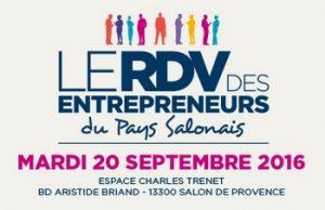 RDV des entrepreneurs des pays salonais