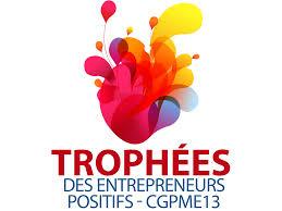 Trophée des entrepreneurs positifs