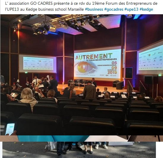 19ème-Forum-des-Entrepreneurs-de-lUPE13-au-Kedge-business-school-Marseille