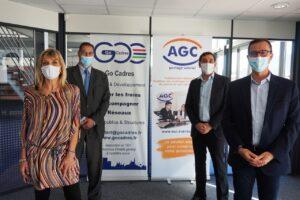 Partenariat GO CADRES – AGC Portage Salarial